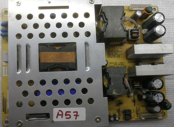 FSP204-2F01 FSP204 ARÇELİK POWER BOARD