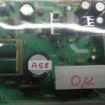 V28A00053101 TOSHİBA POWER BOARD