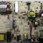 715G4802-P01-H20-003H PHILIPS POWER BOARD