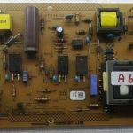 VTY194-33 BEKO POWER BOARD