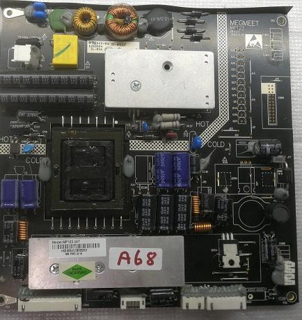 MP123-24T BEKO POWER BOARD SUNNY POWER BOARD
