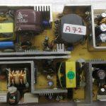 0223B/0223B2421E POWER BOARD