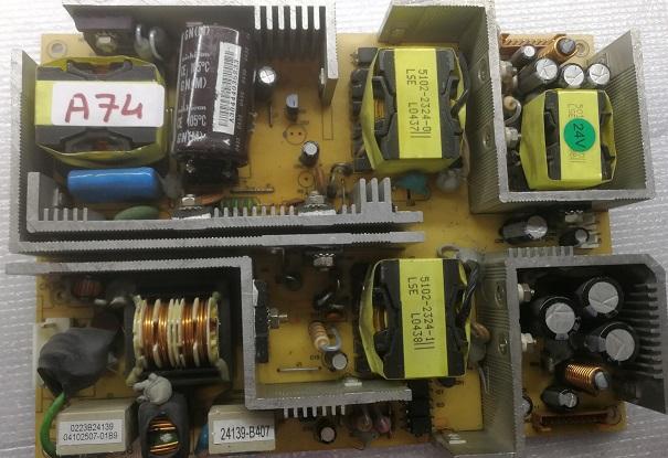 0223B24139 BEKO POWER BOARD