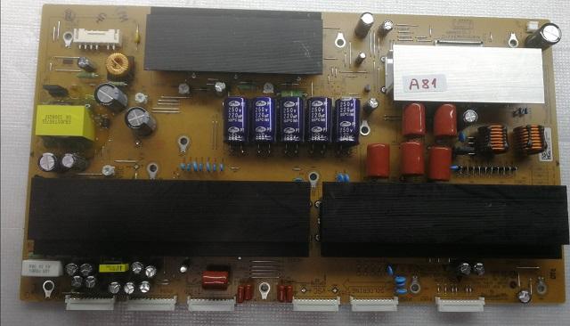 EAX64279701 EBR73712701 LG YSUS