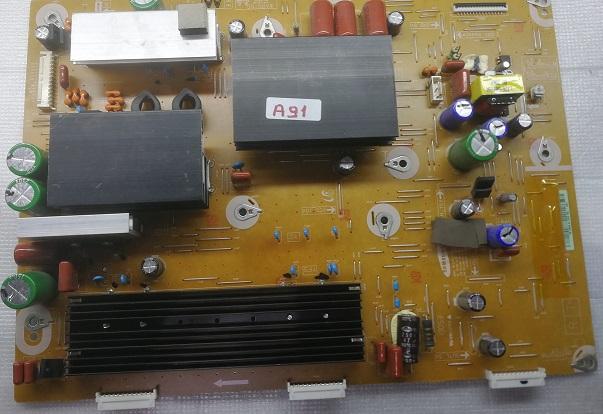 LJ41-10317A LJ92-01943A SAMSUNG YSUS