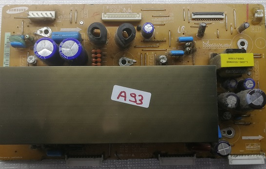 LJ41-08592A LJ92-01737A SAMSUNG YSUS