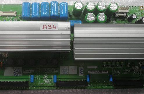 LJ41-04216A LJ92-01398A SAMSUNG X MAİN