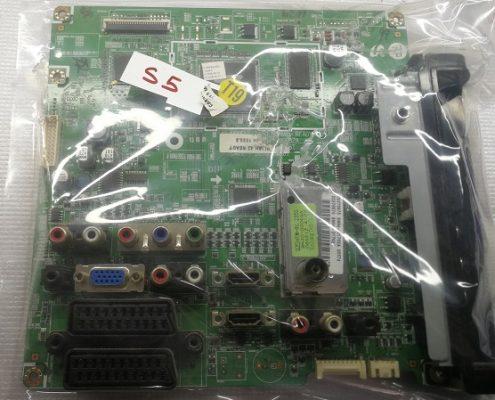 BN41-00982A SAMSUNG MAİN BOARD