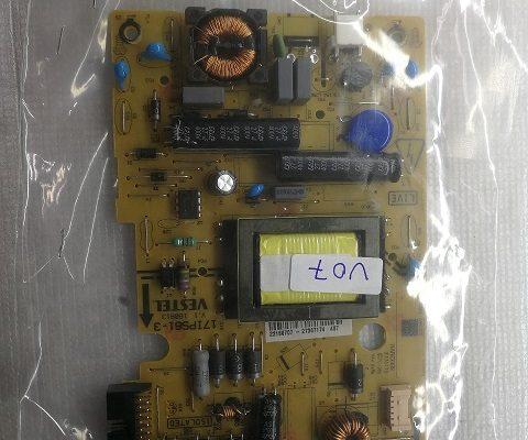 17IPS61-3 23166707 VESTEL POWER BOARD VESTEL BESLEME