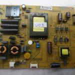 17IPS71 23219355 27353771 VESTEL POWER BOARD VESTEL BESLEME