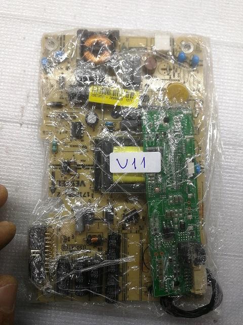 17IPS61-2 230312 VESTEL POWER BOARD VESTEL BESLEME