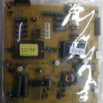 17IPS19-5 061112 23121917 27125101 VESTEL POWER BOARD VESTEL BESLEME