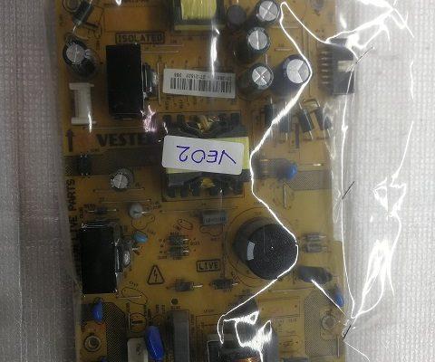 17IPS11 300413-R4 23125811 27121523 VESTEL POWER BOARD VESTEL BESLEME