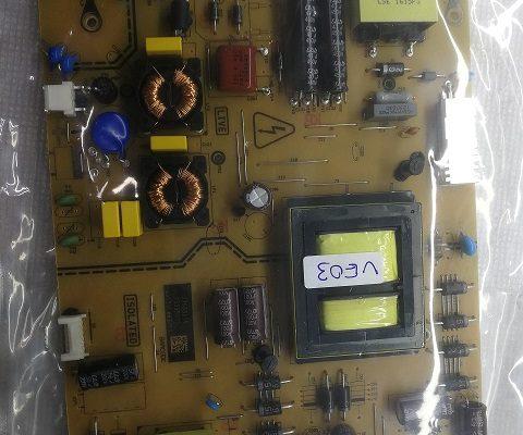 17IPS72P 27633956 23335955 VESTEL POWER BOARD VESTEL BESLEME