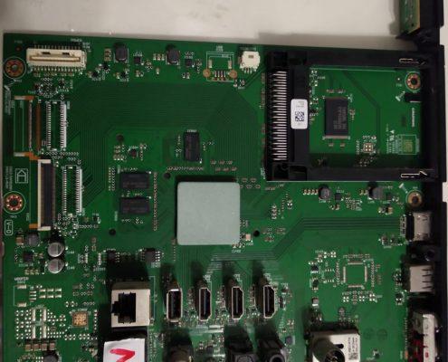 VXP190R-4 ANA KART