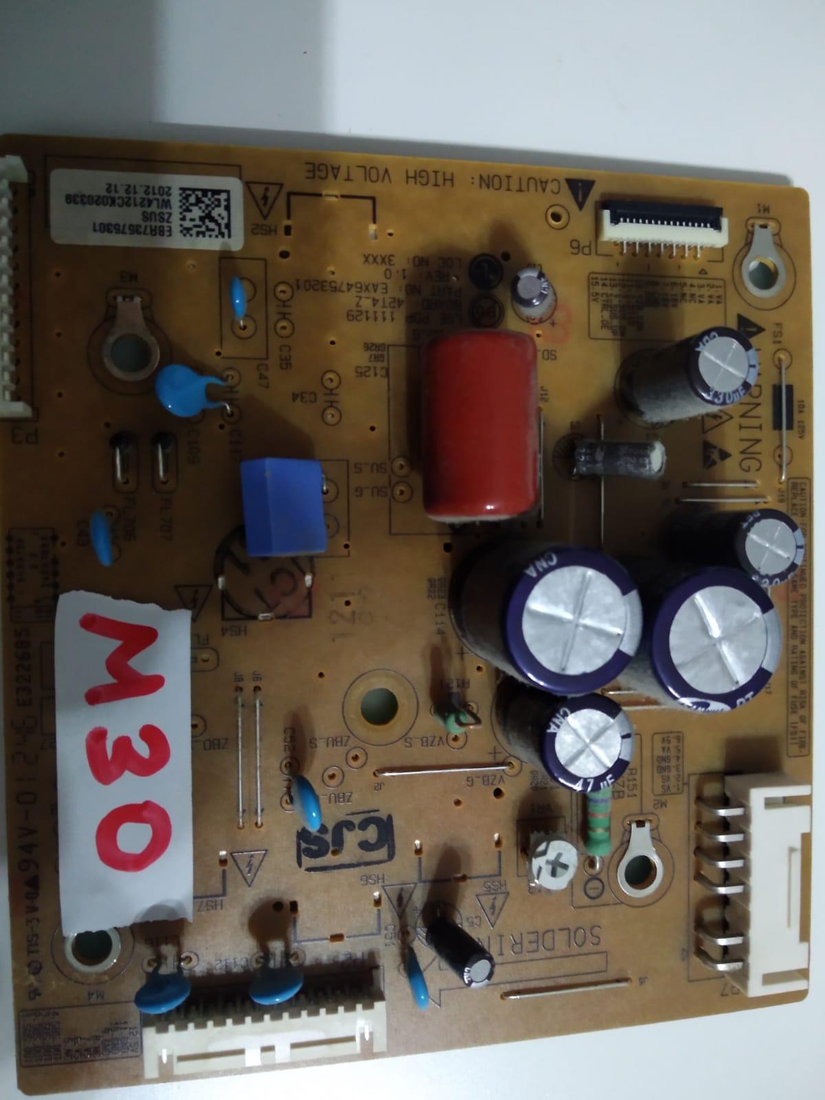 EAX64753201 EBR73575301